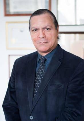Vincent L. Gonzalez