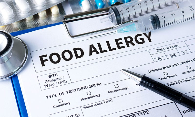 What is a Food Allergy and Can it Lead to a Lawsuit?