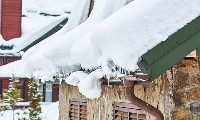 Common Property Insurance Claims During The Winter