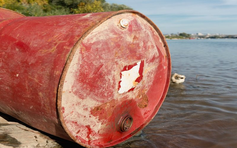 Michigan Shoemaker in PFOA Water Contamination Disaster