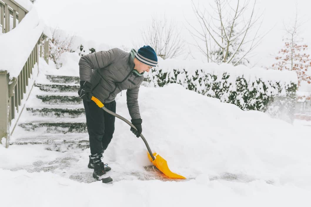 Most Common Winter Injuries to Watch Out For