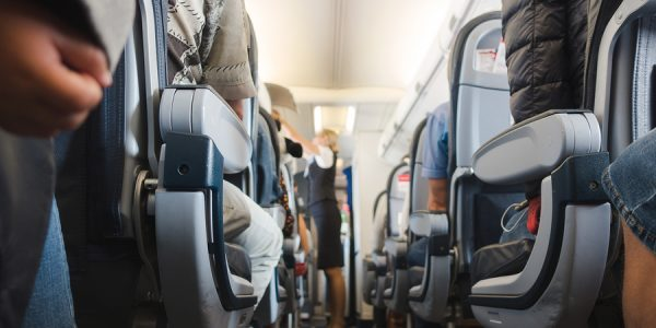 Personal Injury Claims During Aviation Accidents