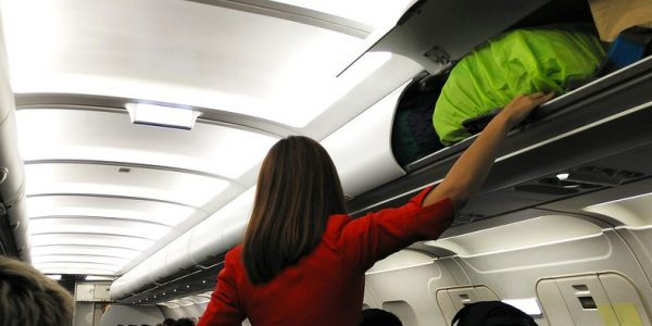 4 Risks of Airplane Travel You May Not Have Thought About