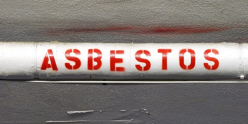 The Lethal Threat of Asbestos at Home and Work
