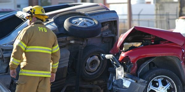 Top Tips for What to do After a Car Accident