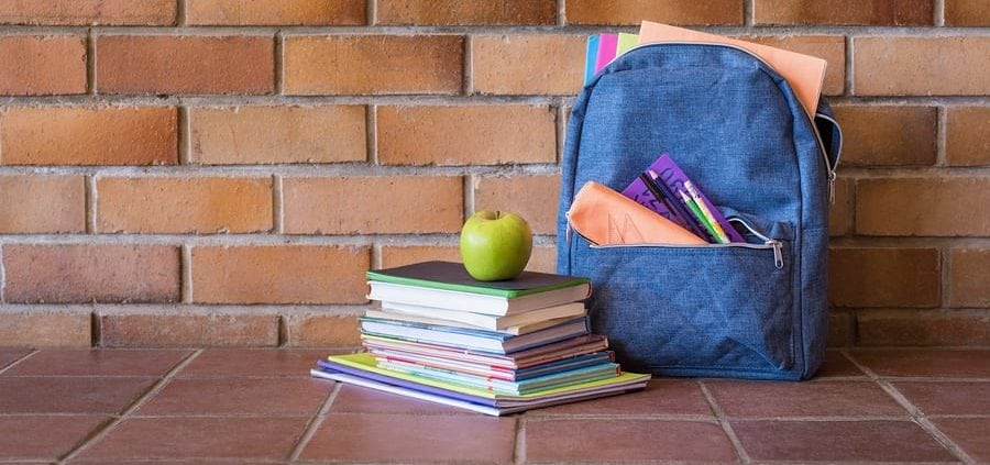 Back to school after the summer: School risks and dangers