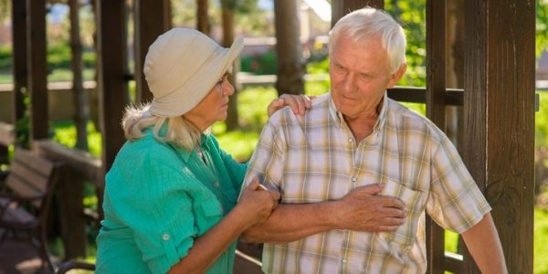 I Was Diagnosed With Mesothelioma… What's Next?