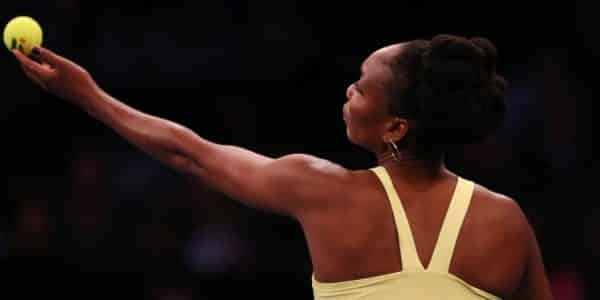 Police Reverse Venus Williams Crash Fault Determination
