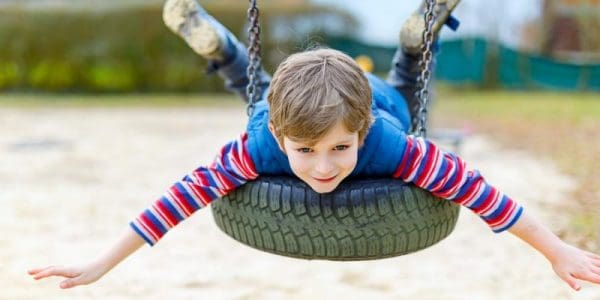 The Link Between Playgrounds And Injuries