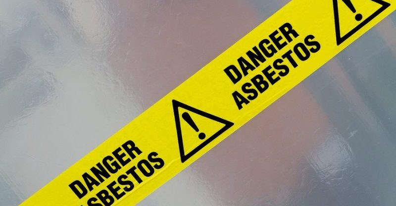 Obtaining Compensation In Asbestos Exposure Cases