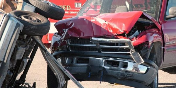 First Party Liability In Car Crash Cases