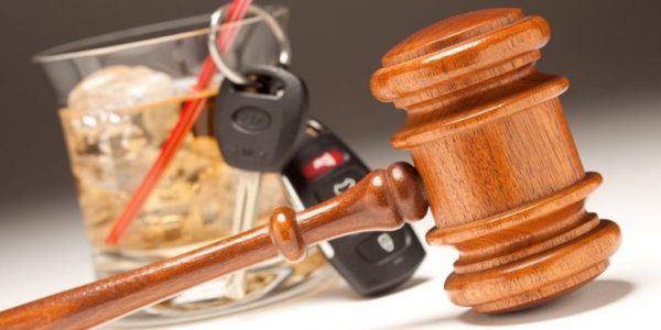 Common Issues In Alcohol-Related Car Crashes