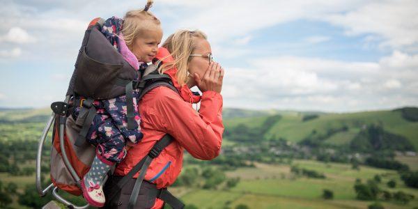 Children Not Safe In Osprey Backpacks