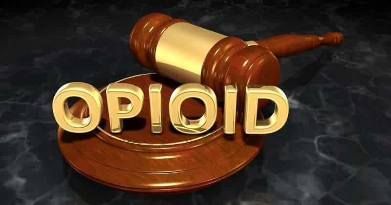 Mora County Files Lawsuit Against Opioid Peddlers