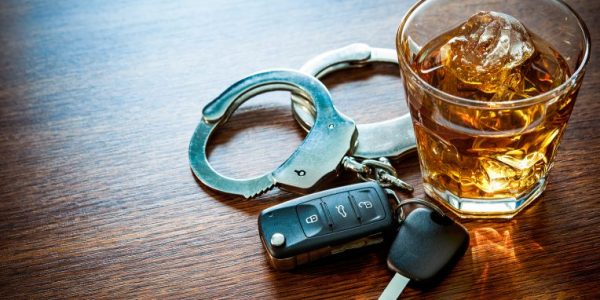 Legal Aspects Of Alcohol-Related New York Car Crashes
