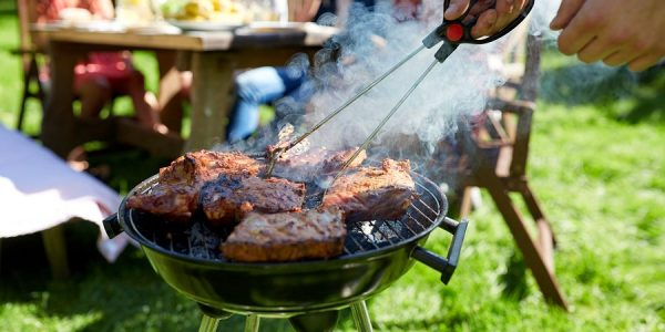 What You Need to Know About BBQ Safety