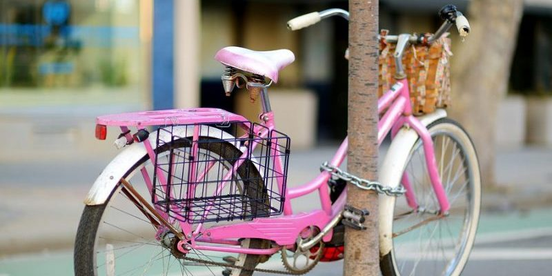 Staying Safe While Riding a Bike in the City
