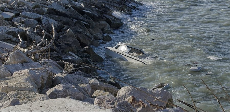 Common Causes of Boating Accidents in the US