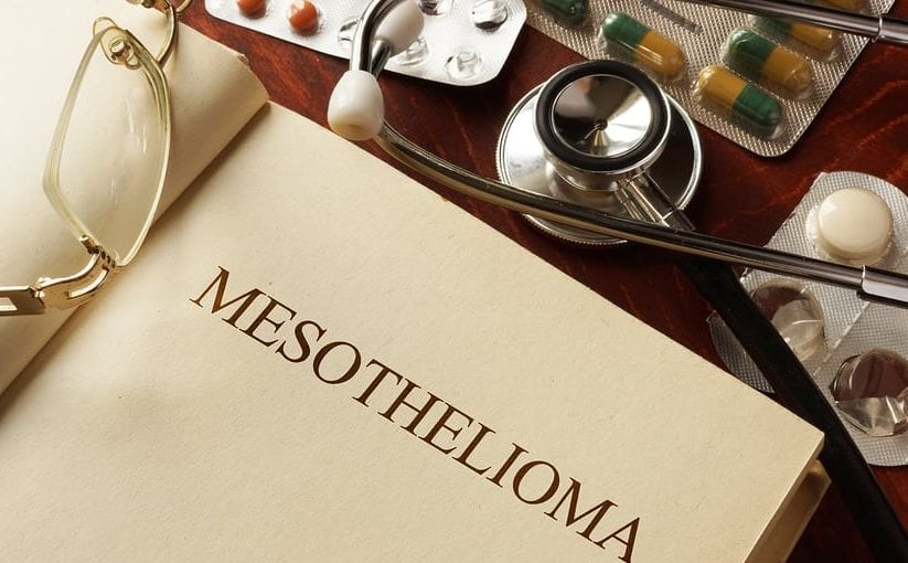 5 Things You Need to Know About Mesothelioma