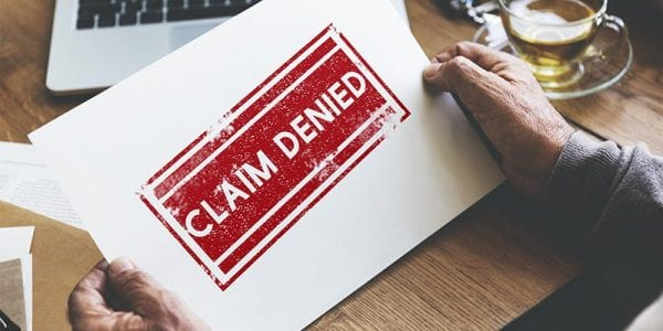 Restaurants Cry Foul Over Business Interruption Denials