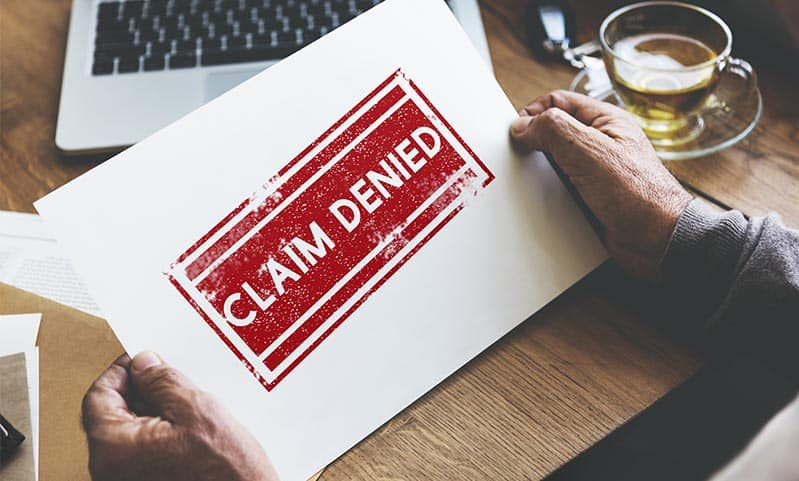 Restaurants Cry Foul Over Business Interruption Denials