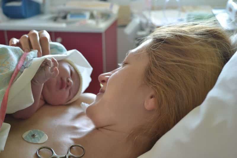 Potential Problems During Pregnancy and Childbirth