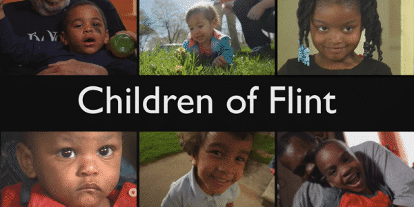 Children of Flint and the Flint Victim Compensation Fund