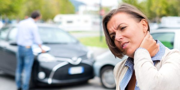The 9 Most Common Injuries during an Auto Accident