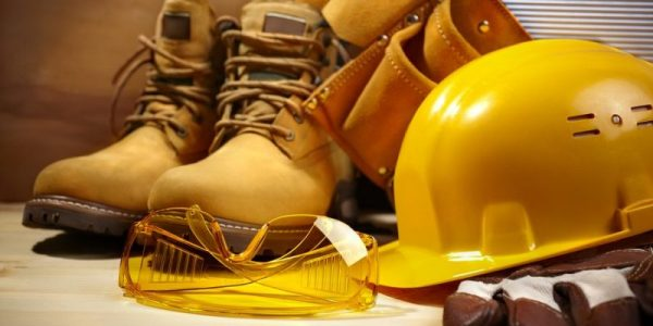 Tips For Staying Safe on the Construction Site