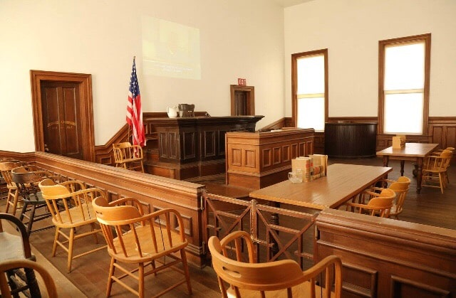 How Often Do Cases Go To Trial?