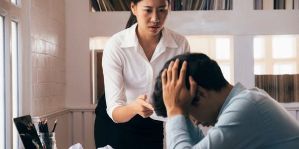 Intro to Hostile Work Environment Claims