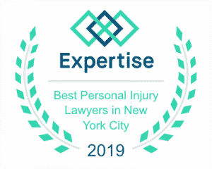 Best Personal Injury Lawyers in New York City