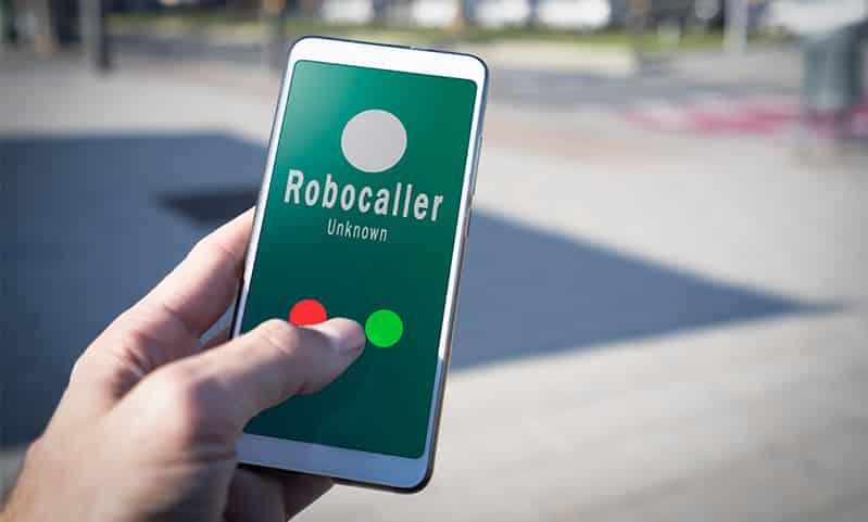 DOJ Goes After Fake Robocalls, Phone Scams