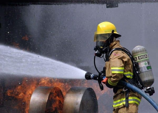 Should you file a Firefighter Hearing Loss Lawsuit?