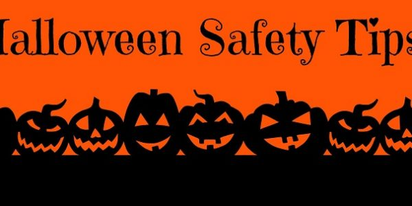 Staying Safe During Halloween