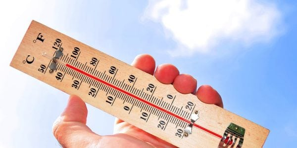 Heat Related Illness and How to Avoid It