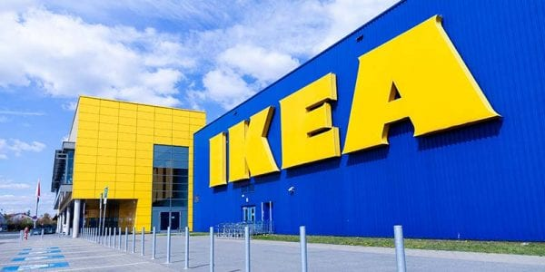 Ikea To Pay $46 Million in Wrongful Death Claim