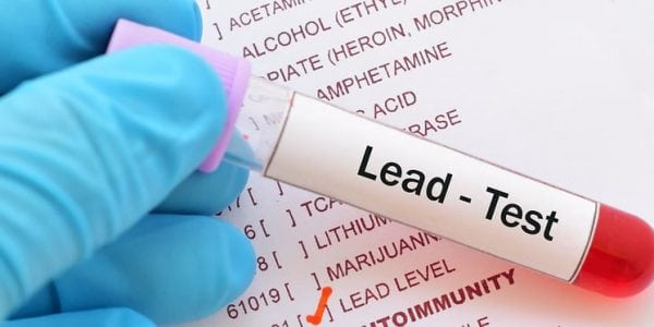 Lawmakers Consider Tougher Lead-Testing Measure