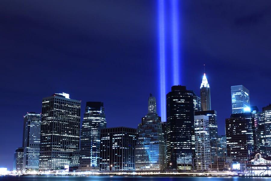 THE 9/11 MEMORIAL & MUSEUM