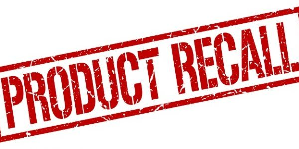 Medtronic Recalls Neurovascular Products