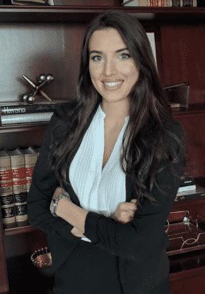 Michelle M. Greene
