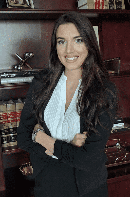 Michelle M. Greene · Attorneys · Napoli Shkolnik