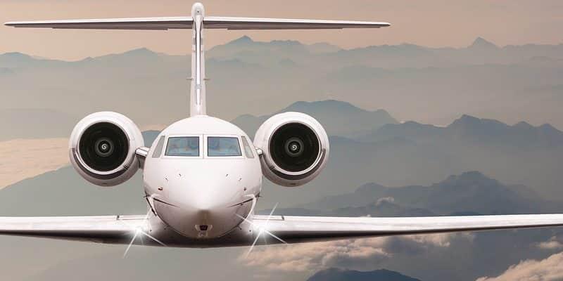 Airplane Crash Litigation