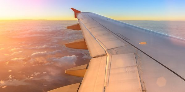 Personal Injury on Airplanes