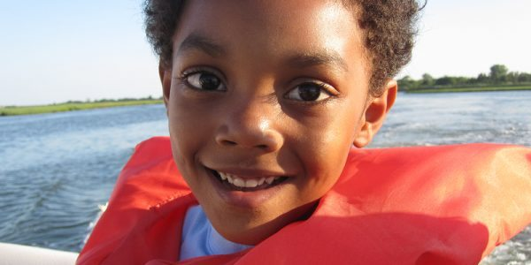 Life Jackets are Required on all New York Watercraft