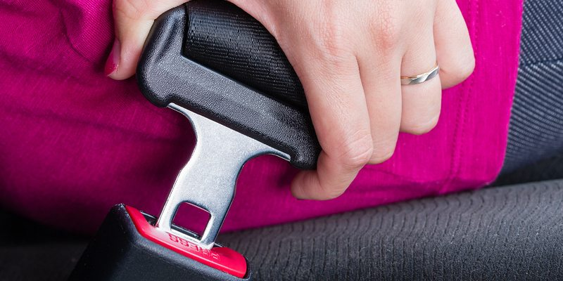 New York's Seat Belt Laws