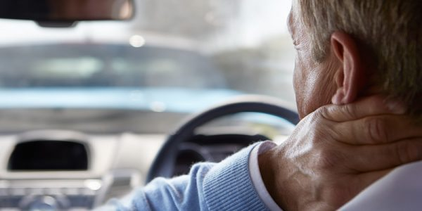 The Shockingly Painful and Disabling Effects of Whiplash