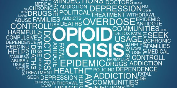 National Opioid Lawsuit Moves Forward