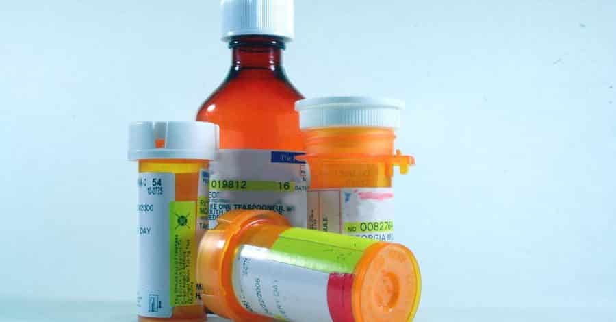 Prescription Drug Take Back Day Is April 28