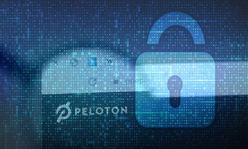 Peloton Failed to Protect User Privacy, Physical Safety